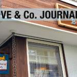 【LOVE&Co. JOURNAL】パートナーショップ、CAT'S MEOW BOOKSさんに行ってきました