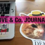【LOVE&Co. JOURNAL】新商品のWALL DECO CARD(ウォールデコカード)