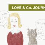 【LOVE&Co. JOURNAL】ラブコの周りの野良猫を助けるかっこいい人たち