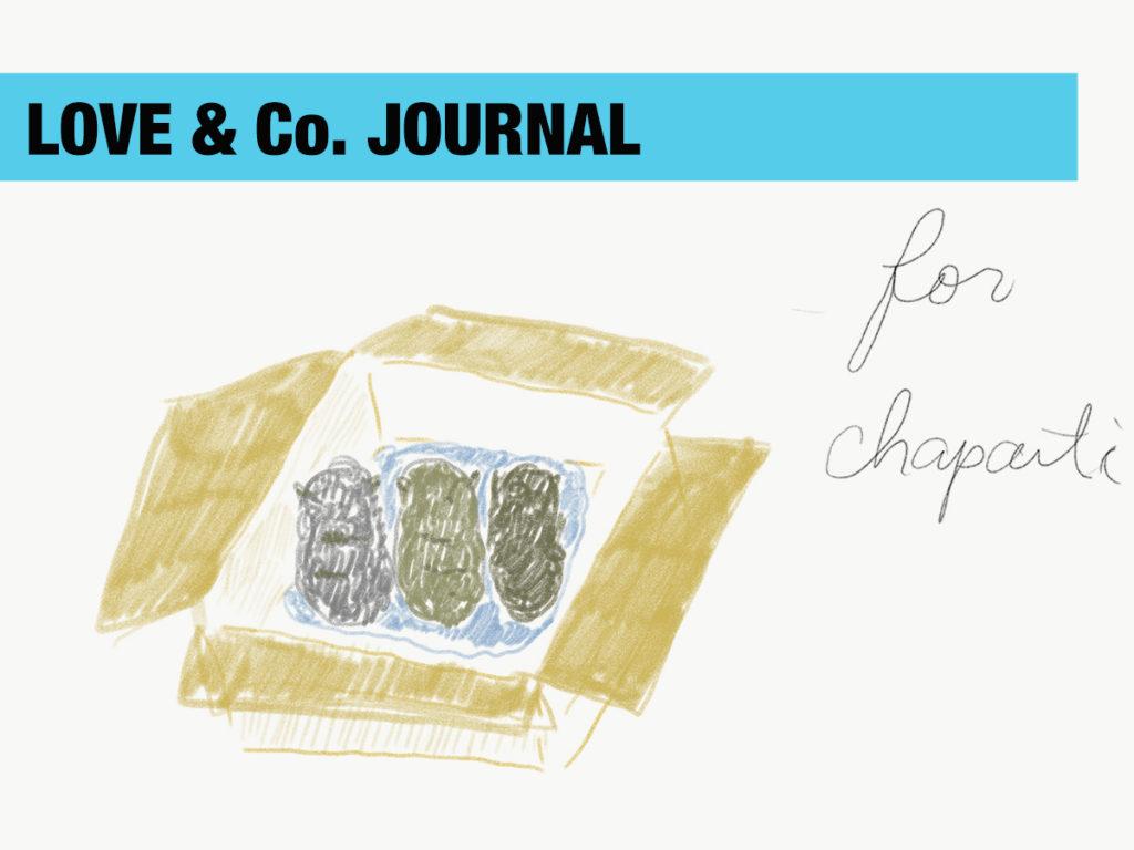 LOVE&Co. JOURNAL