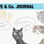 【LOVE & Co. JOURNAL】ハンサム君の卒業と卒業猫の脱走劇