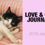 【 LOVE & Co. JOURNAL】あられちゃんの卒業と新入りちゃん