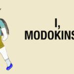 【里親募集中の保護猫ブログ】モドキンスキーという男