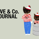 【 LOVE & Co. JOURNAL】WALLY&DORAMIの卒業と新入りCATS