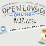 OPEN LOVE & Co. ONLINE