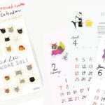 LOVE & Co. カレンダー2021ご予約受付開始!