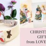 LOVE&Co.のクリスマスギフト