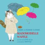 Waffle Wiper クロス新発売