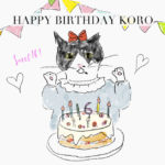 KORO FES コロ子生誕祭!